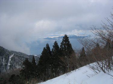 比良山スキー場