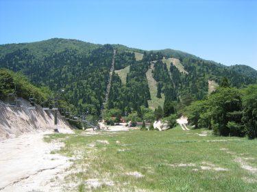 麓に住む 中川佳宣1995-2004