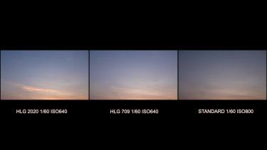 HLGはこの10年で最も優れた映像技術
